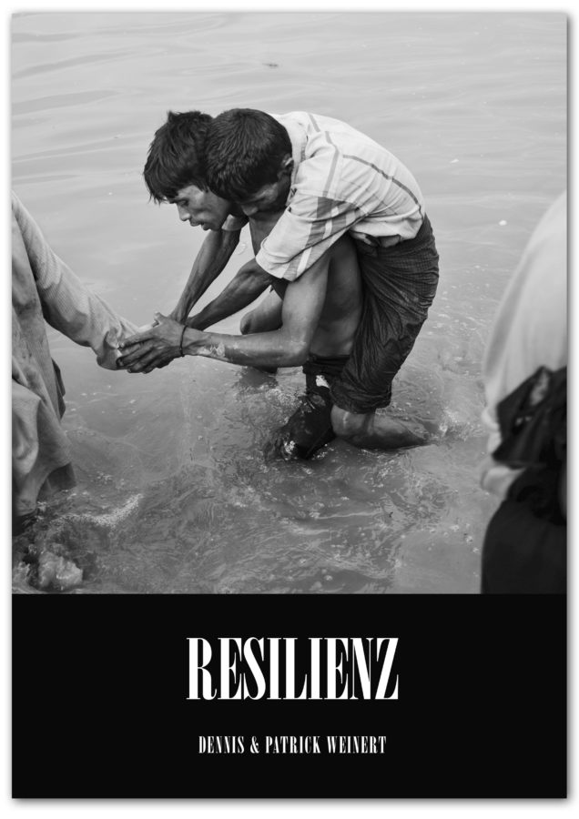 Resilienz Book Cover